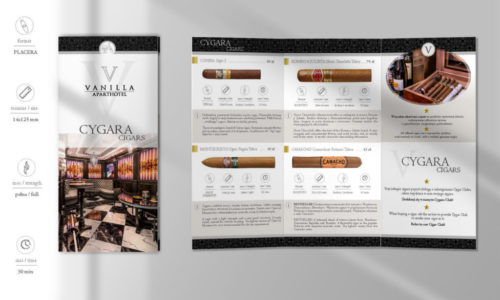 VanillaAparthotel-broszura-cygara